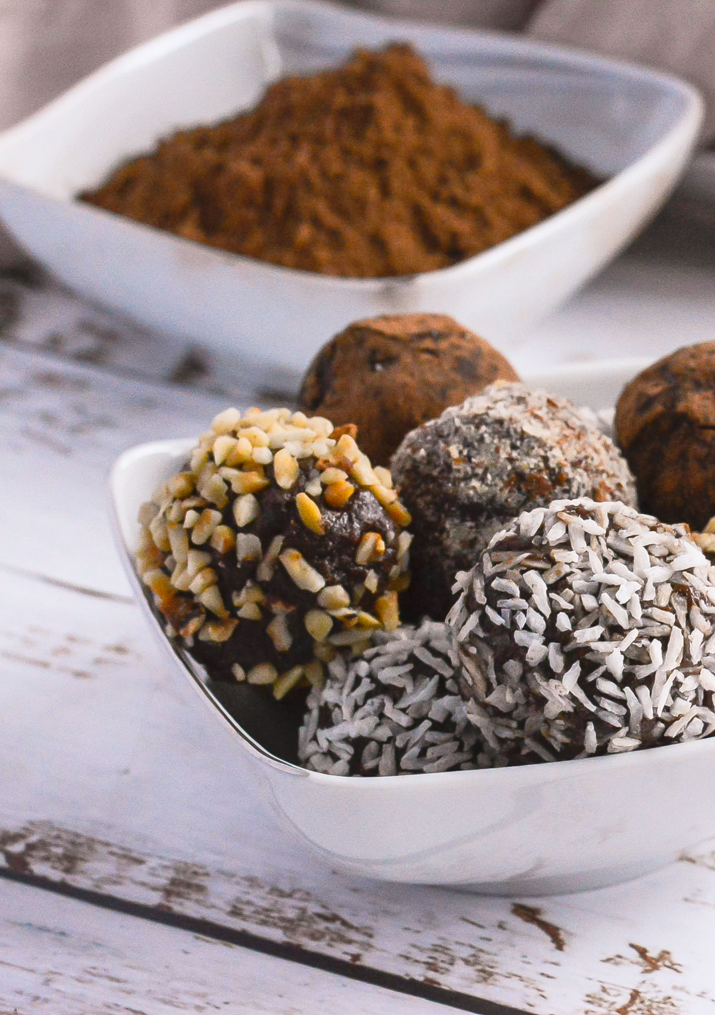 appelsiini-suklaa proteiinipallot 2